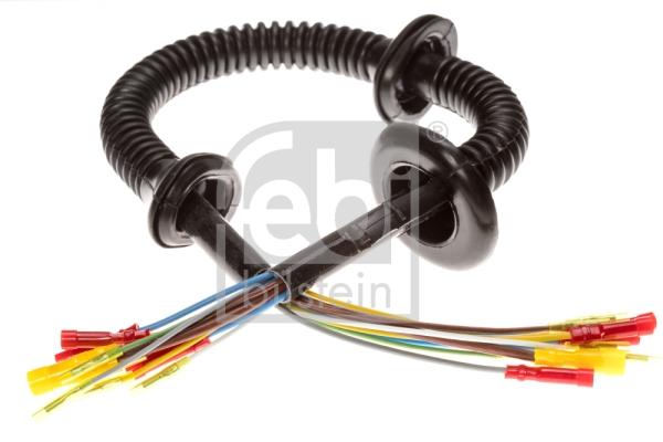 Ремонтный комплект кабеля, крышка багажника