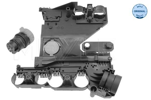 Мехатроник, автоматическая коробка передач