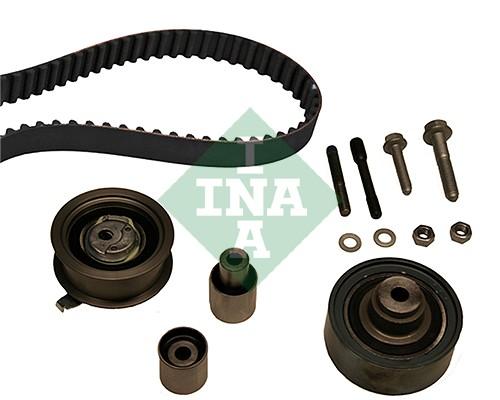 Timing Belt Set INA 530 0082 10