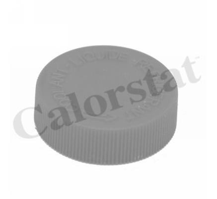 Крышка, резервуар охлаждающей жидкости CALORSTAT BY VERNET RC0184