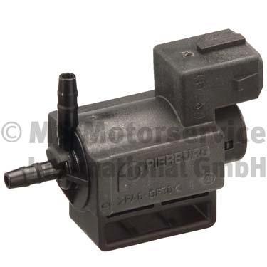 Переключающийся вентиль, перекл. клапан (впуск.  газопровод)