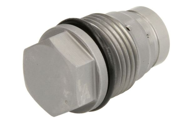 Клапан ограничения давления, Common-Rail-System