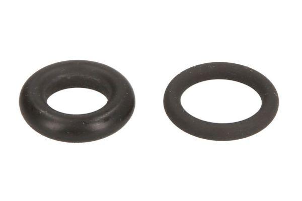 Уплотнительное кольцо, клапанная форсунка