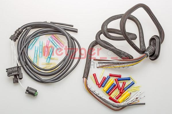 Ремонтный комплект кабеля, задняя дверь