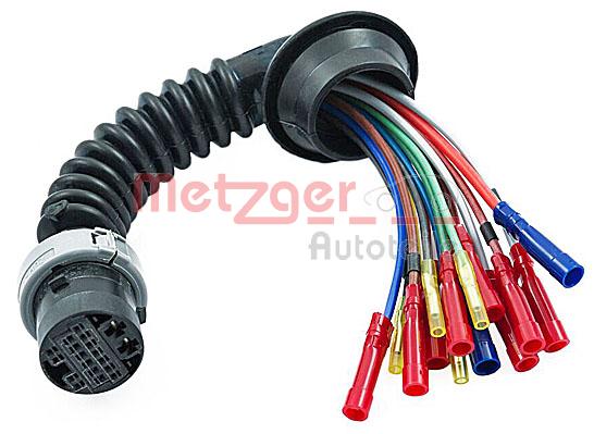 Ремонтный комплект кабеля, дверь