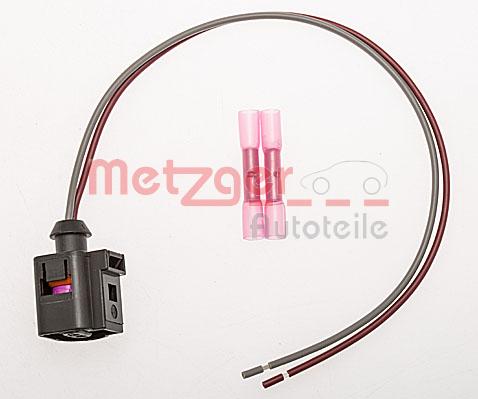 Ремонтный комплект кабеля, центральное электрооборудование