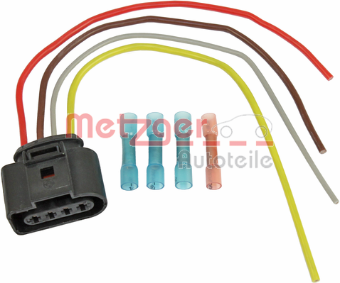 Ремкомплект кабеля, катушка зажигания